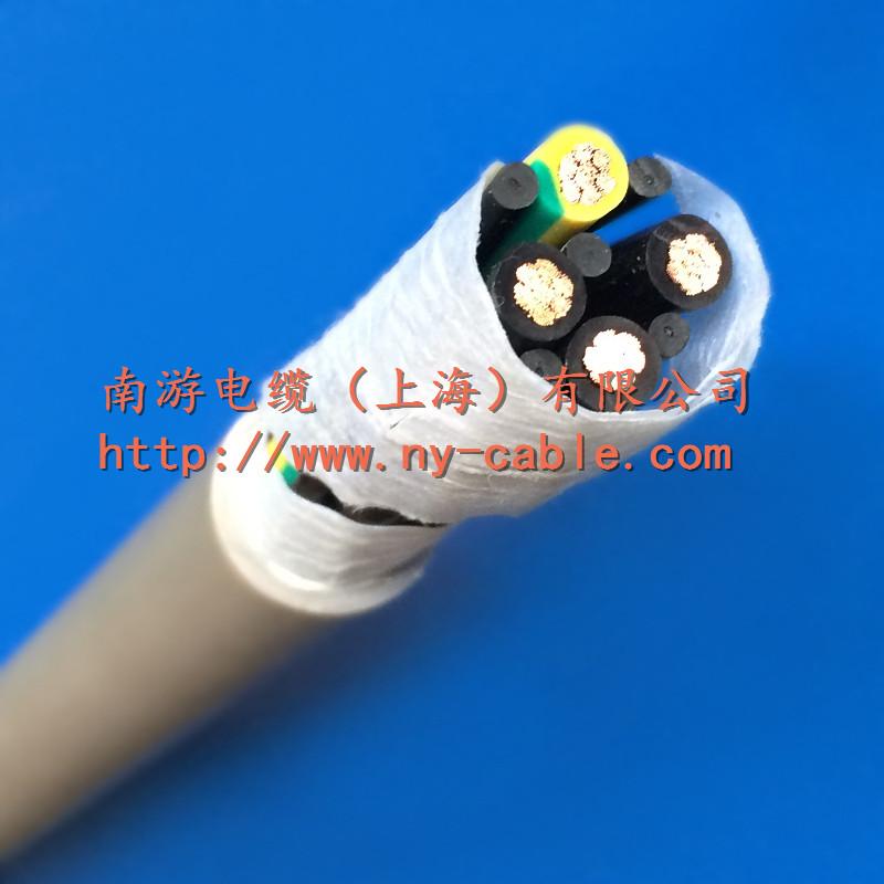 柔性电缆,拖链电缆,高柔性电缆