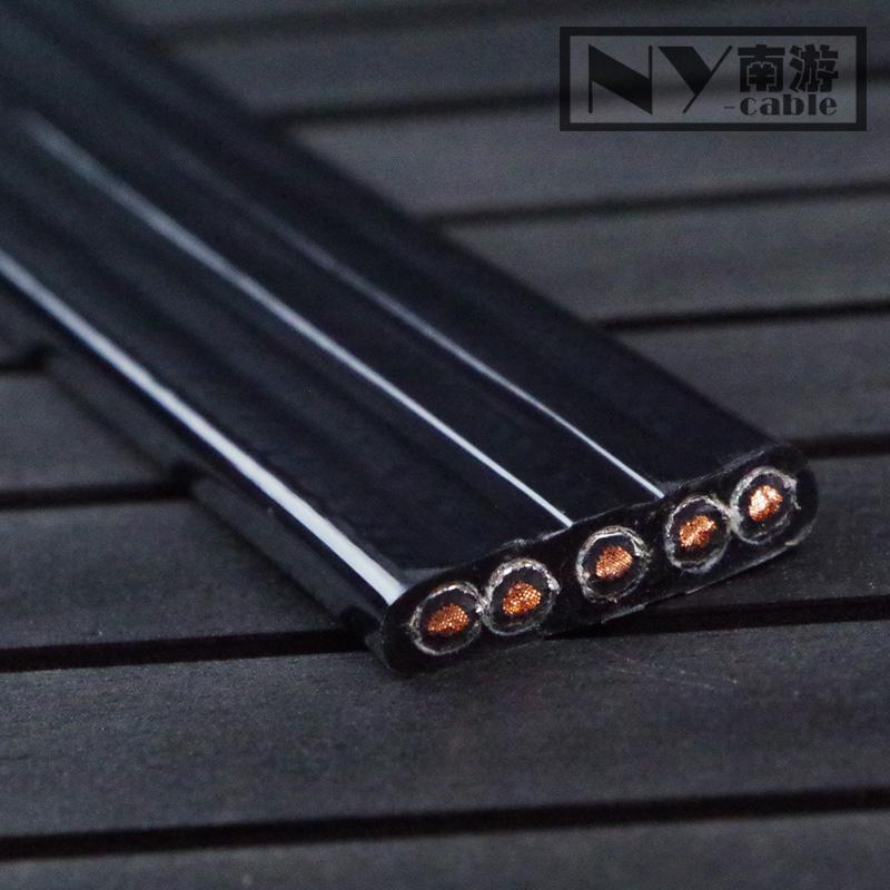 扁电缆,扁平电缆,扁平带状电缆