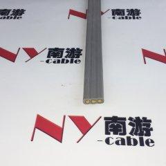 大平方龙门吊起重机扁电缆使用