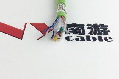 4x6.0+(2x1.0)伺服电机电缆-复